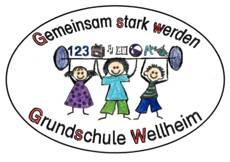 Logo Grundschule Wellheim